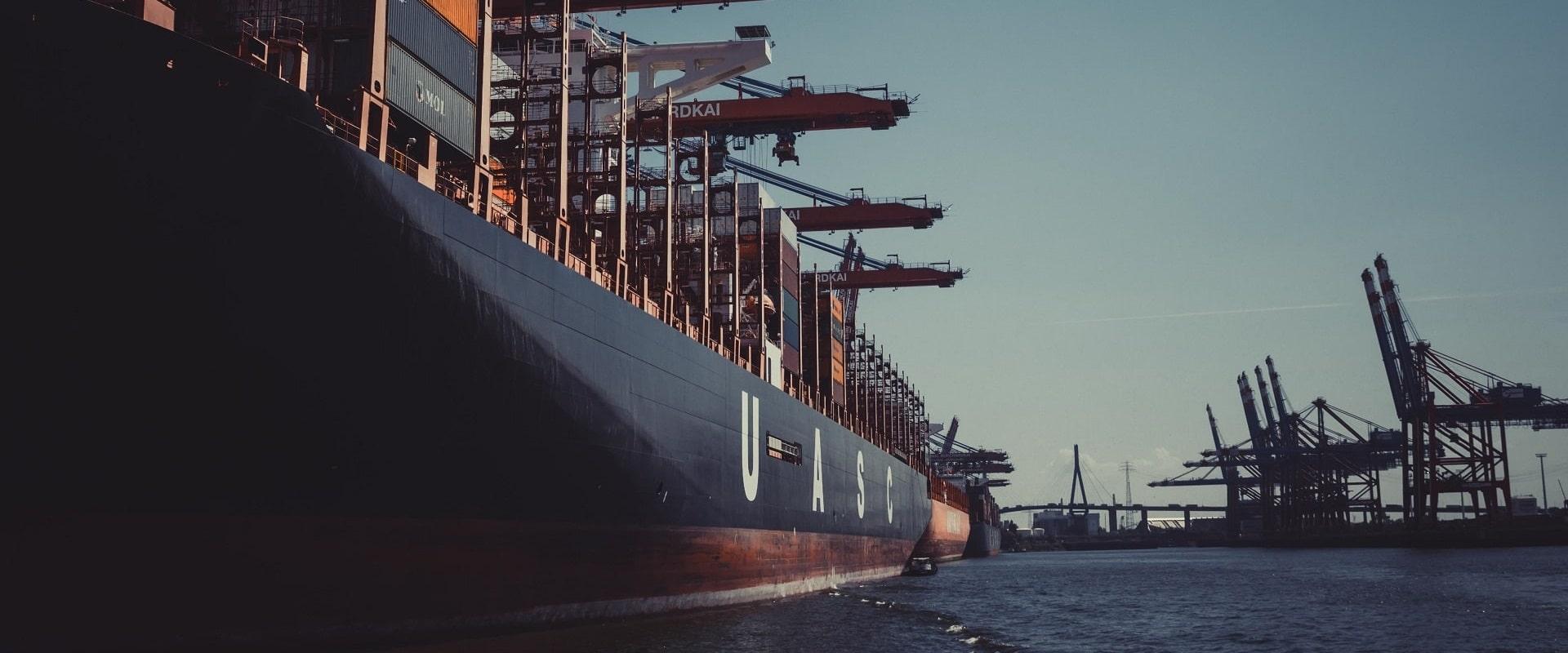 Contact Us - Marine Engineering Company in UAE