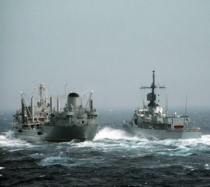 Marine Engineering in UAE